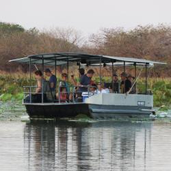 """22 seat vessel """"River Dancer 2"""""""