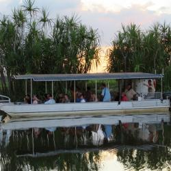 """29 seat vessel """"Wetland Explorer"""""""
